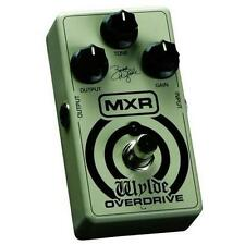 Dunlop MXR Zakk Wylde ZW44 Overdrive Guitar Effect Pedal