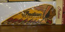 Indian Motorcycle Warbonnet Rubber Bar Mat / Glass Mat (2863597) NIP