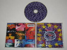 U2/ZOOROPA (ISLAND 74321 15371 2) CD ALBUM