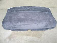 PORSCHE 911 997 Teppich Hutablage Verkleidung blau 99755103100 E10