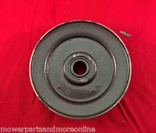GREENFIELD RIDE ON LAWN MOWER TRANSMISSION DRIVE V PULLEY, GT01008, GT1008