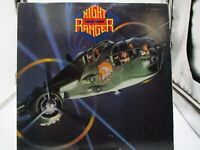 Night Ranger  7 Wishes  MCA Records  MCA-5593 Vinyl LP 1985 VG+ c VG+