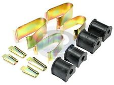 VW BUG BEETLE GHIA THING SWAY BAR BUSHING KIT Left and Right 111498101A2