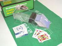 Repartidor cartas poker bridge 6 barajas+ Regalo