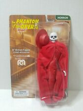 """👺MASQUE OF THE RED DEATH PHANTOM OF THE OPERA 8"""" CLOTHED FIGURE👺FREE SHIPPING"""