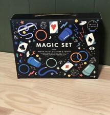 MAGIC SET 15 TRICKS - NEW