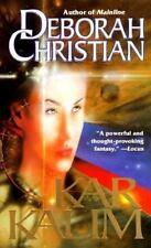 Kar Kalim by Deborah Christian - Fantasy PB