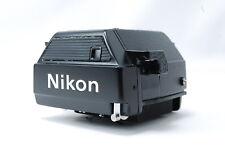**RARE**  Nikon DP-3 Photomic Finder for Nikon F2 SB SN722070  **Excellent++**