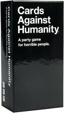 Cards Against Humanity Party Game Cards- main game