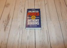 Anthony Robbins - Unlimited Power - Audiobook Cassette