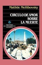 Circulo de Amor Sobre La Muerte (Paperback or Softback)