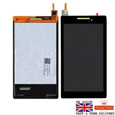 """For Lenovo Tab 2 A7-10 A7-10F LCD Display Touch Screen Digitizer Assembly 7"""" UK"""