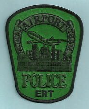 MINNEAPOLIS ST. PAUL MINNESOTA AIRPORT POLICE ERT PATCH