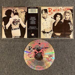 Bananarama – True Confessions (CD,  London Records – 828013-2)