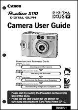 Canon Powershot S110 Digital Camera User Guide Instruction  Manual