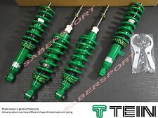 TEIN New Release Street Basis Z Coilovers for 2004-2011 Mazda RX-8 SE3P