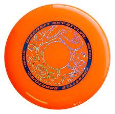 Freestyle Frisbee ng Discraft Sky-Styler 160g naranja