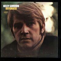 VINYL LP Kelly Gordon - Defunked Capitol 1st Pressing Blue Eyed Soul 1969 NM