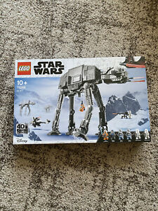 LEGO 75288 Star Wars AT-AT Walker 40th Anniversary SET
