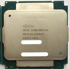 Intel Xeon E5 2695 V3 ES QEY6 2.2Ghz 35MB 14C/28T 145W LGA2011-3 CPU Processor