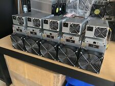 5 x Bitmain Antminer D3 19.3GH/s ASIC APW3++ Power Supply Unit (PSU)