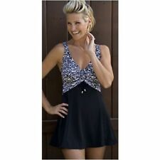 d44b5c6a17f Maxine of Hollywood Women's Swimdress for sale | eBay