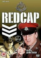 Redcap Serie 1 A 2 Collezione Completa DVD Nuovo DVD (7953694)