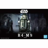 Bandai Star Wars R4-M9 1/12