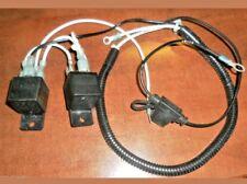 338-2815 BOSCH 0332204150 relay AUTOMATIC CHOKE HARNESS  ONAN fits BGD NEW
