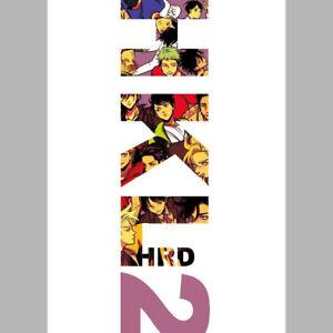 Harada Artbook -HKL2