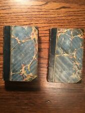 Account Of An Embassy To Ava In 1795, Symes 1827, Signed John Wedgwood 2 Vols