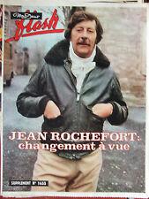 NOUS DEUX Flash - Jean Rochefort - Pierre Perret