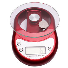 11LB 5KG/1G Digital Electronic Kitchen Food Diet Postal Scale Weighing Balance