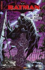 BATMAN  N°    8   :  édition collector