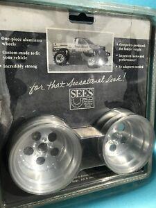 tamiya toyota hilux vintage SEES Wheels Tamiya King Cab Hi-Lux