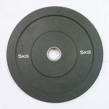 Dischi in gomma per pesi e massa muscolare 5kg