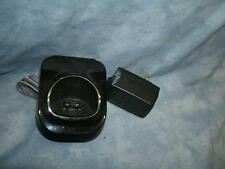 Panasonic  Expansion Handset Charge Dock (PNLC1004 ZAB) & AC Adapter PQLV219