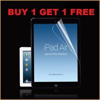 "Film screen protector for new iPad 9.7"" iPad Pro 9.7"" - iPad Air 2 9.7"""