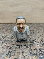 Harmony Kingdom Ball Historical Pot Belly Retired Martin Luther King Jr.