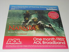 Limited Edition CD-ROM - The Chronicles of Narnia: Prince Caspian Part 1