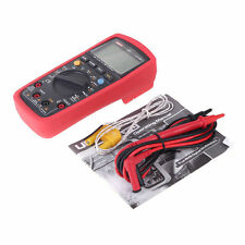 UNI-T UT139C True RMS LCD Digital Auto Range Multimeter AC/DC Auto Tester Meter