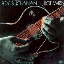 Roy Buchanan - Hot Wires [CD]