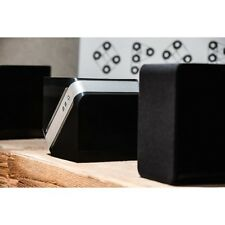 Bluesound Duo + Powernode Black - Wireless Music Player 2.1 Speakers Sub Woofer