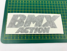 old school bmx decals stickers RL Osborn forklifter freestyle plate sticker set1