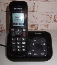 SILVERCREST DECT-Komforttelefon SDT 1.7 A2