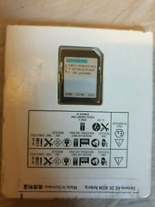 siemens simatic memory card 24 mb 6ES7954-8LF03-0AA0