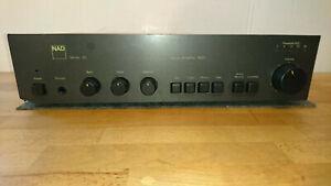NAD 3020  Amplificateur Amplifire Poweramp Stereo Hifi Verstärker