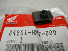 Honda NOS TRX400, TRX450, 1995-2003, Fender Setting Nut, # 84601-HM7-000   S-137