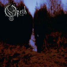 OPETH - MY ARMS ARE YOUR HEARSE   CD NEW+