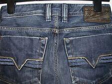 Diesel Zatiny bootcut jeans 008RQ W26 L32 (4176)